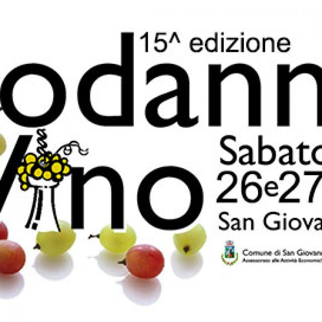 Capodanno del vino di San Giovanni in Marignano