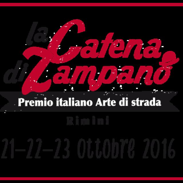 La Catena di Zampanò – Premio Italiano artisti di strada