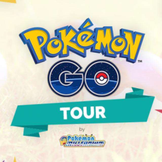 Pokemon Go San Marino