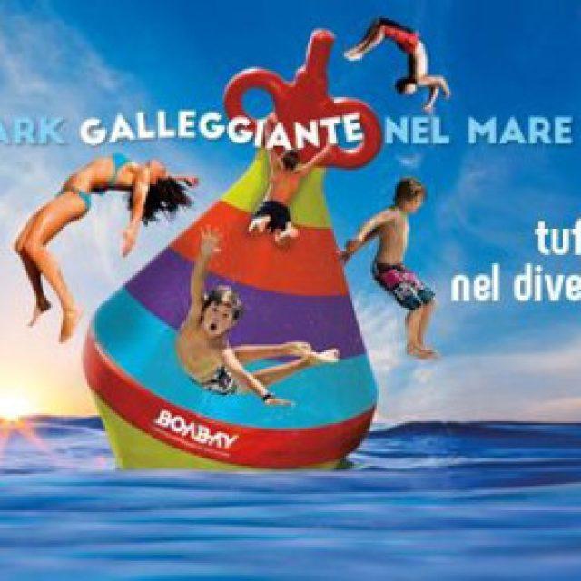 BoaBay Aquapark Galleggiante
