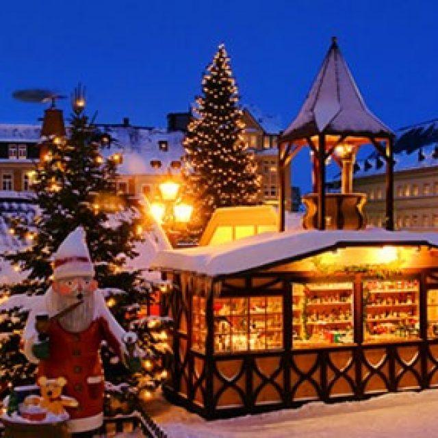 Il Paese del Natale
